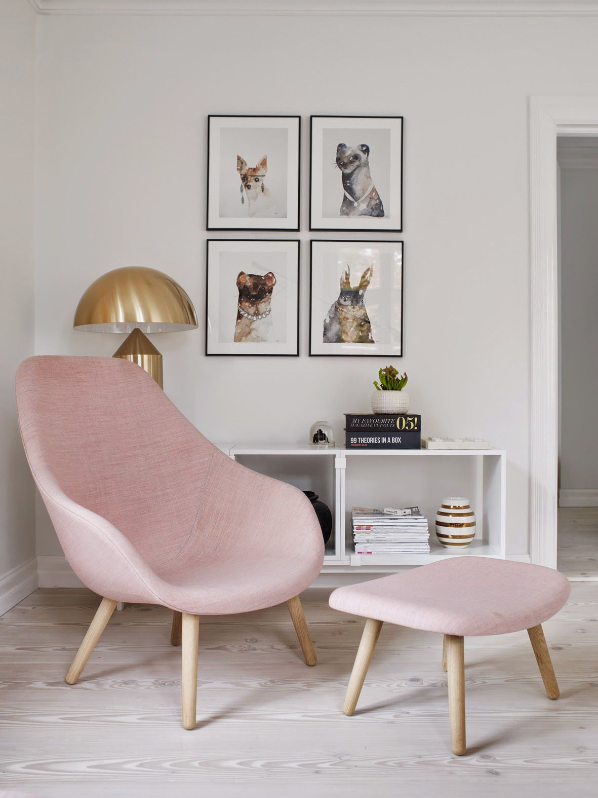 Living Room Rose Quartz Sofa | Pretty Spaces | Living Room, Home In Cohen Foam Oversized Sofa Chairs (View 18 of 25)