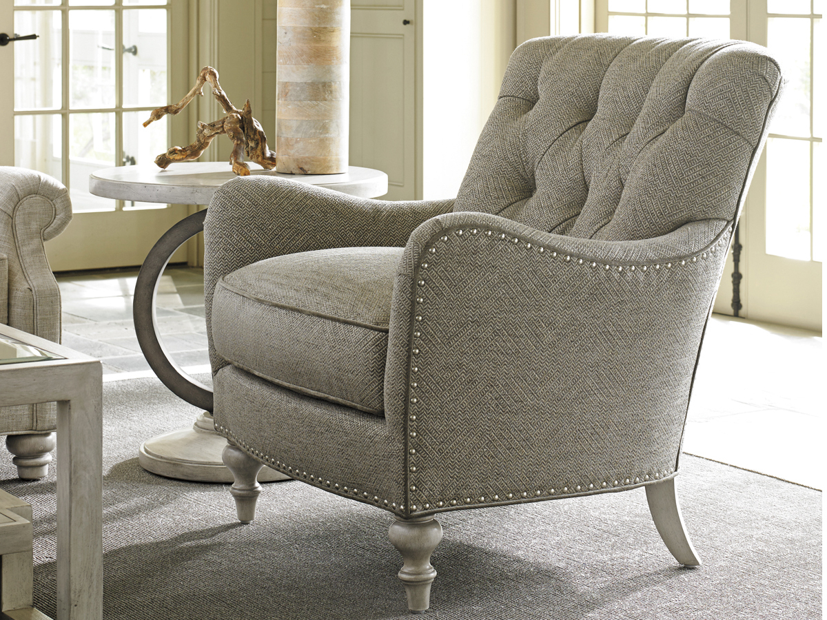 Living Room Within Chadwick Gunmetal Swivel Chairs (Image 18 of 25)