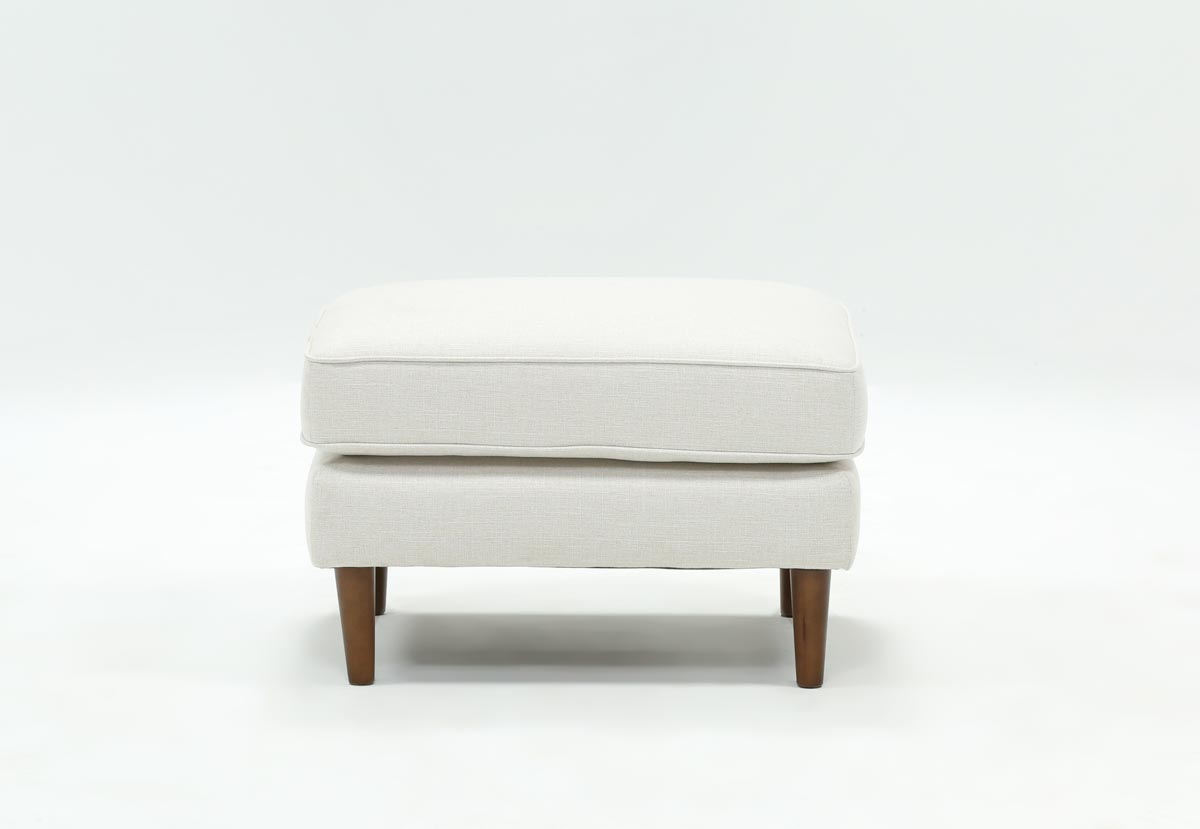 London Optical Ottoman | Living Spaces Throughout London Optical Sofa Chairs (Image 19 of 25)