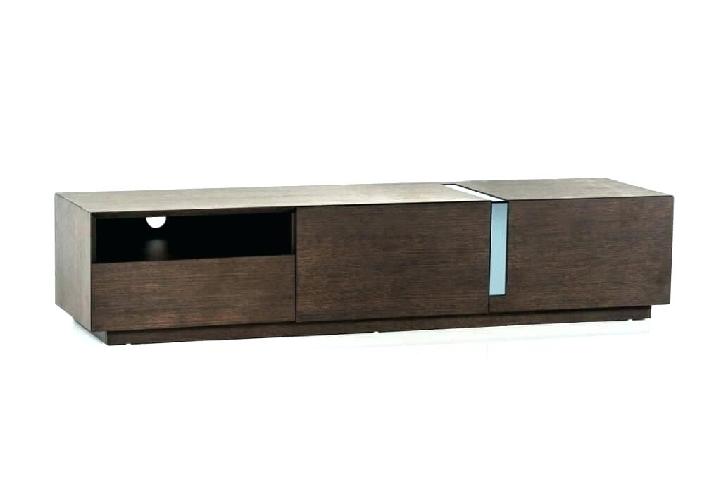 Long Low Tv Stand – Danarongione With Best And Newest Modern Low Tv Stands (Image 11 of 25)
