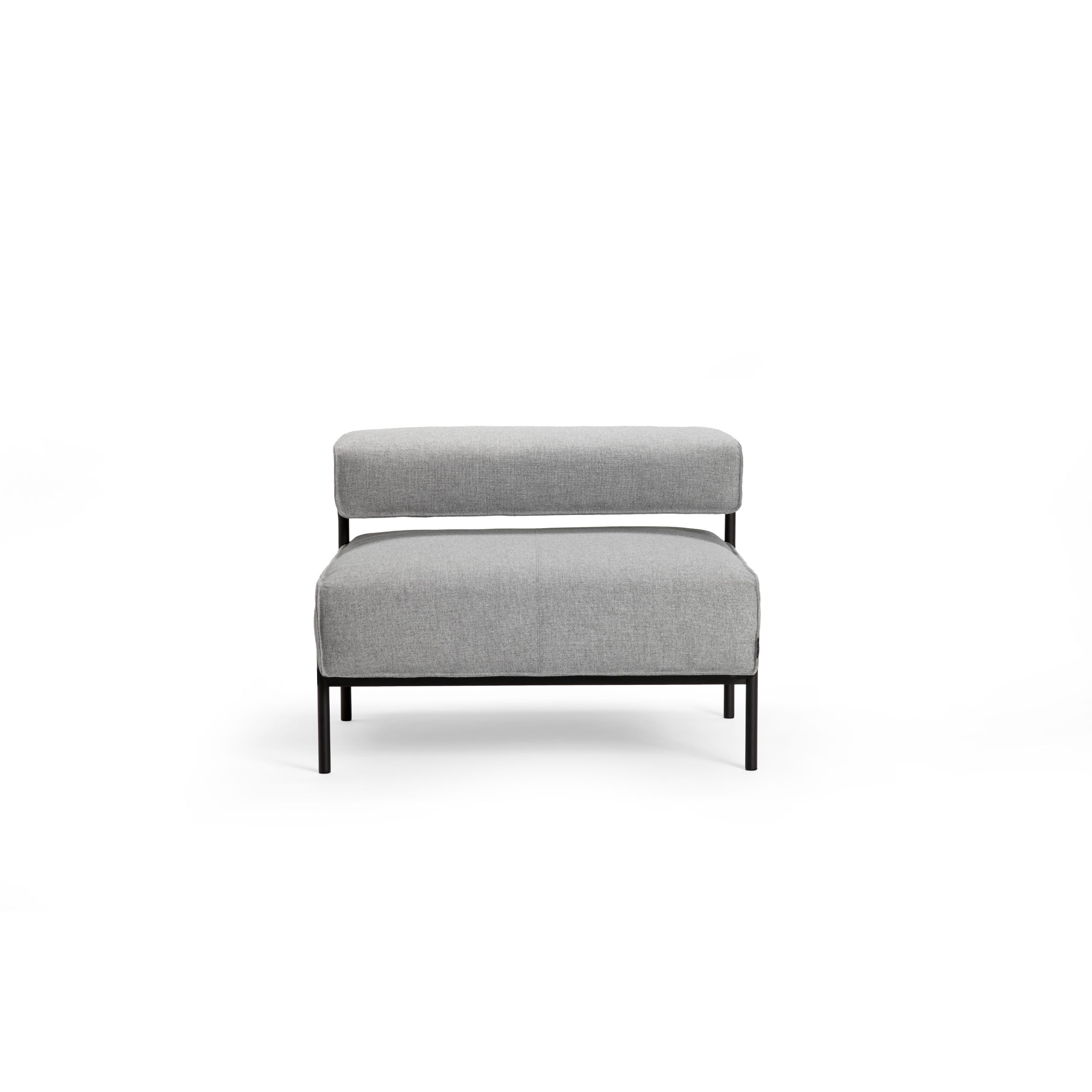 Lucy, B10 | Offecct For Lucy Grey Sofa Chairs (Image 18 of 25)