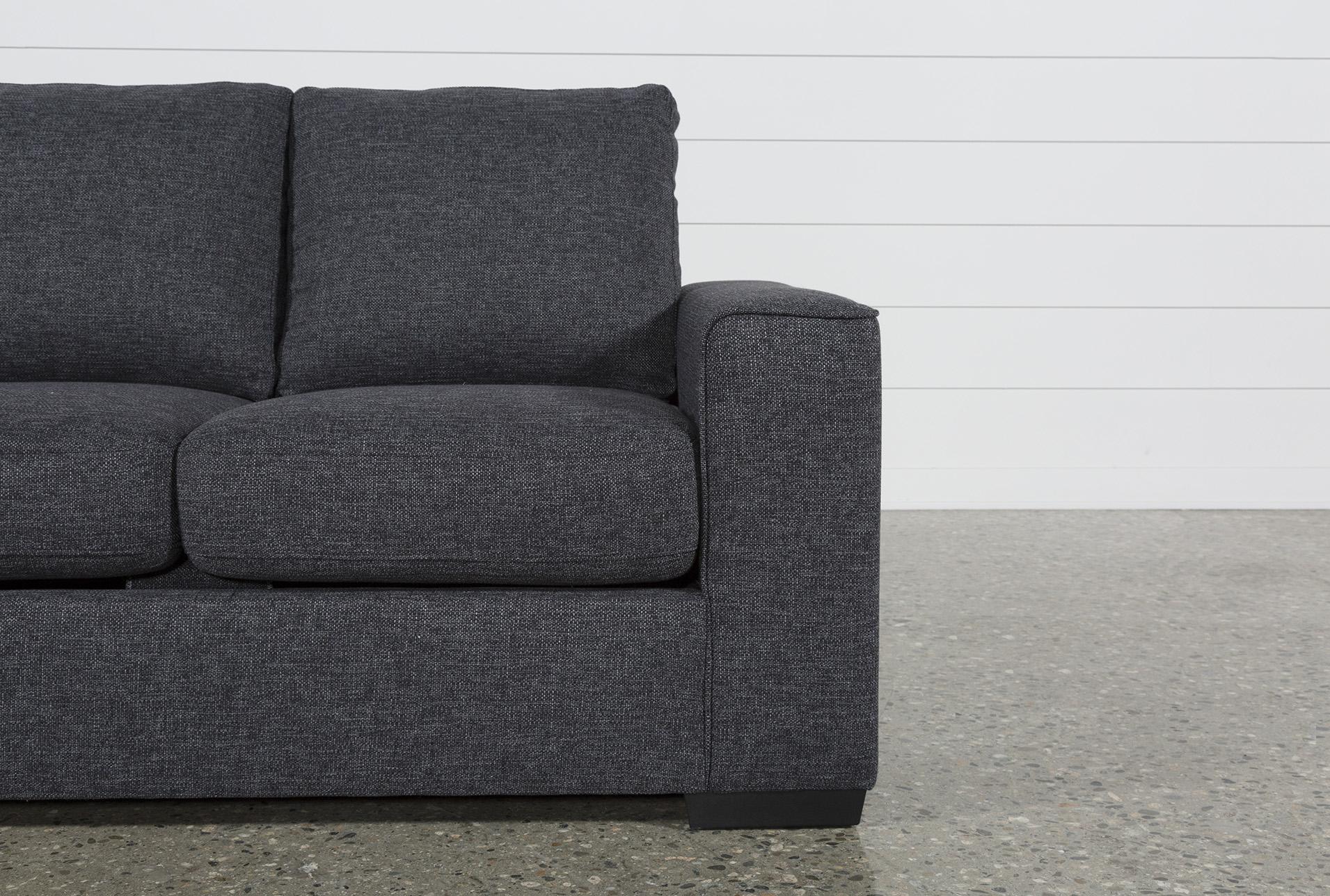 Lucy Dark Grey Queen Sleeper | Products | Pinterest | Dark Grey And Throughout Lucy Dark Grey Sofa Chairs (Image 19 of 25)