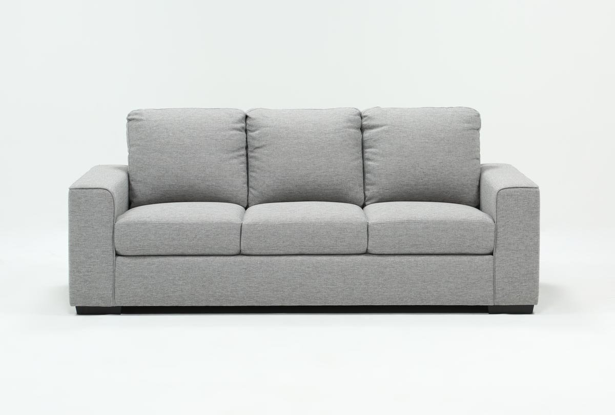 Featured Image of Lucy Grey Sofa Chairs