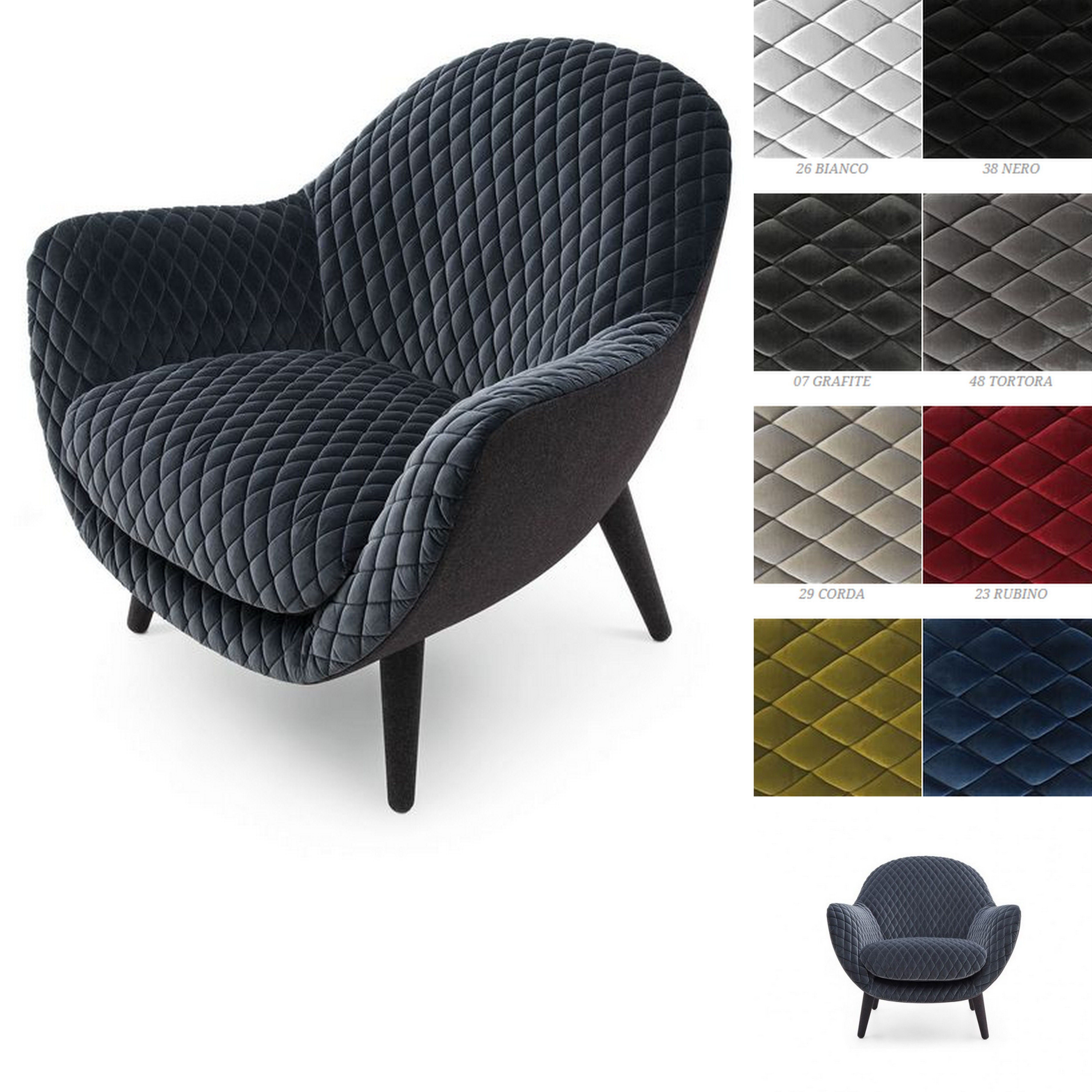 Mad Chair #poliformmarcel Wanders #gibson Fabric | Chair In 2019 In Gibson Swivel Cuddler Chairs (View 6 of 25)