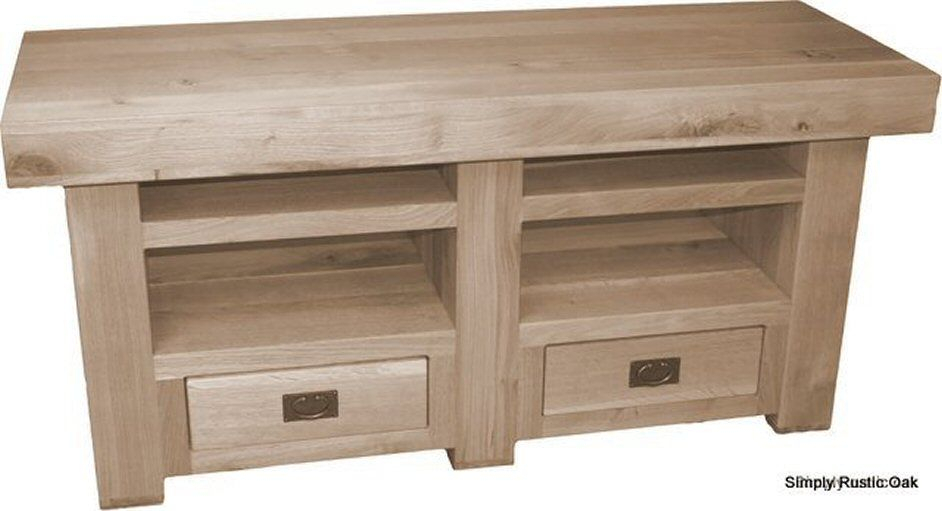 Made To Measure – Simply Rustic Oak (Image 11 of 25)