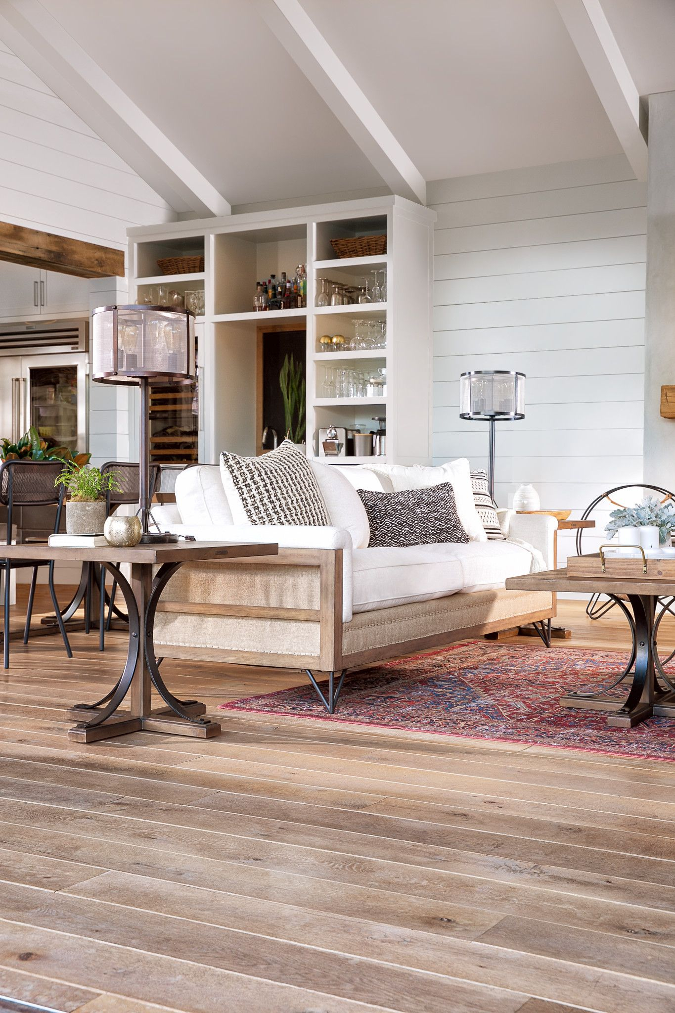 Magnolia Home Paradigm Loveseatjoanna Gaines In 2018 | Magnolia For Magnolia Home Paradigm Sofa Chairs By Joanna Gaines (View 6 of 25)
