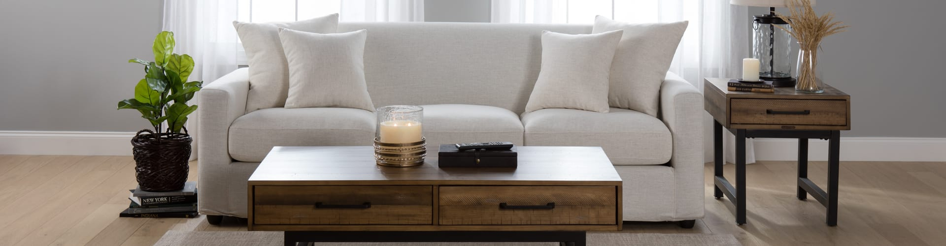 Magnolia Home Retailer | Wg&r Furniture Stores In Wisconsin Throughout Magnolia Home Homestead Sofa Chairs By Joanna Gaines (Image 19 of 25)