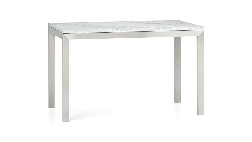 Marble Top Sofa Table Home And Furniture (Image 13 of 25)