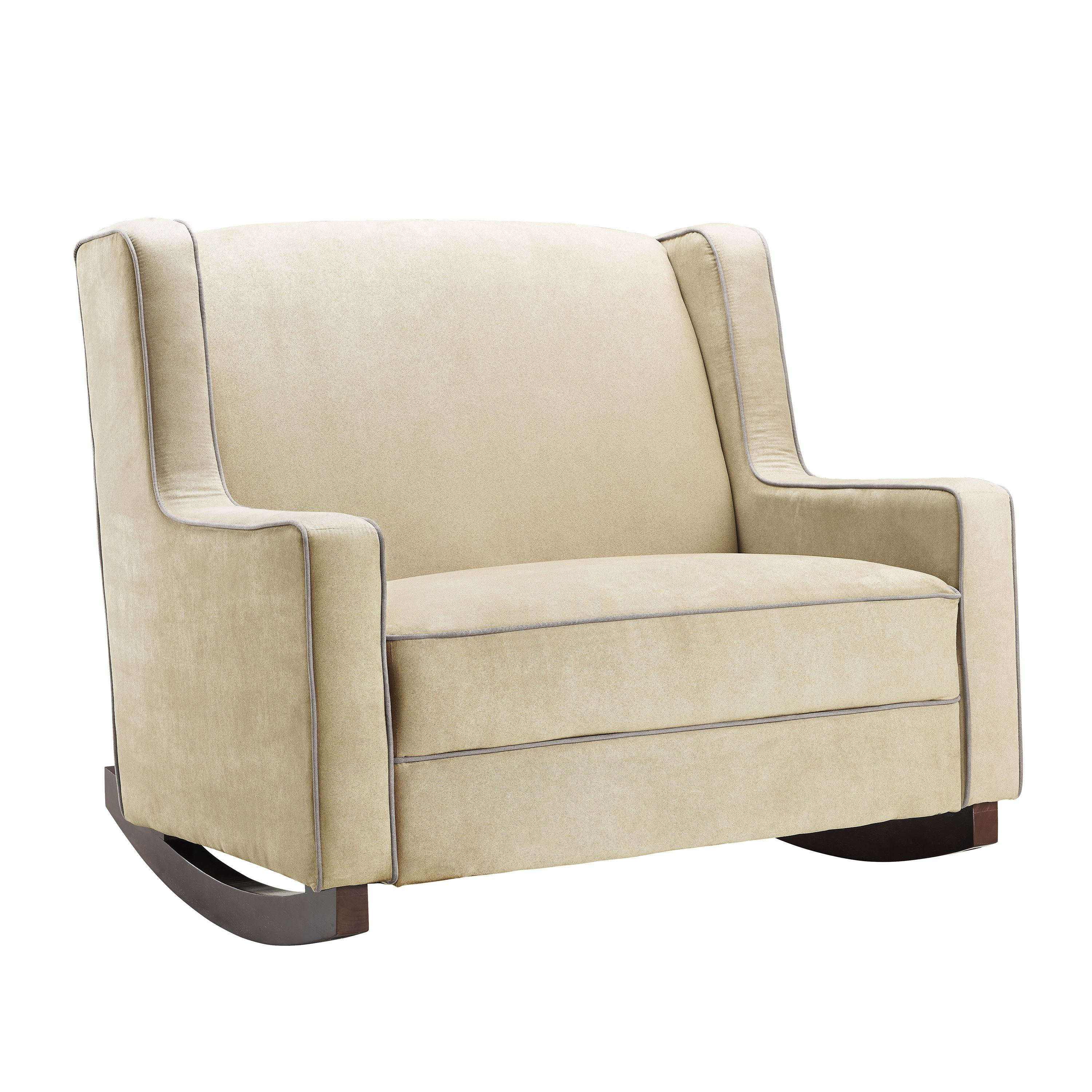 Mari Rocker | Double Rocking Chair, Nursery And Babies In Mari Swivel Glider Recliners (View 5 of 25)