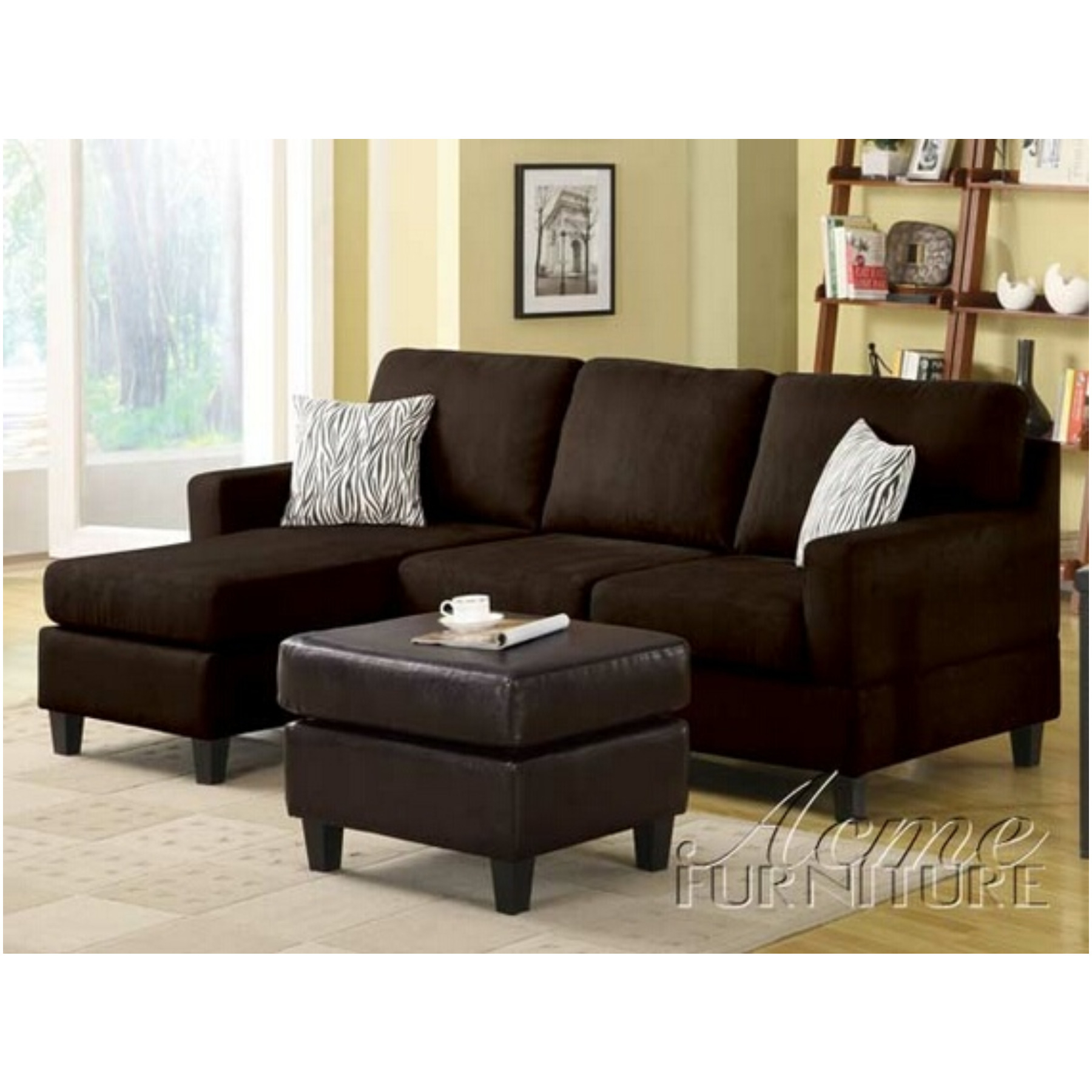 Mcdade Graphite 2 Piece Sectional – Geek Tattoos In Mcdade Graphite Sofa Chairs (Image 13 of 25)