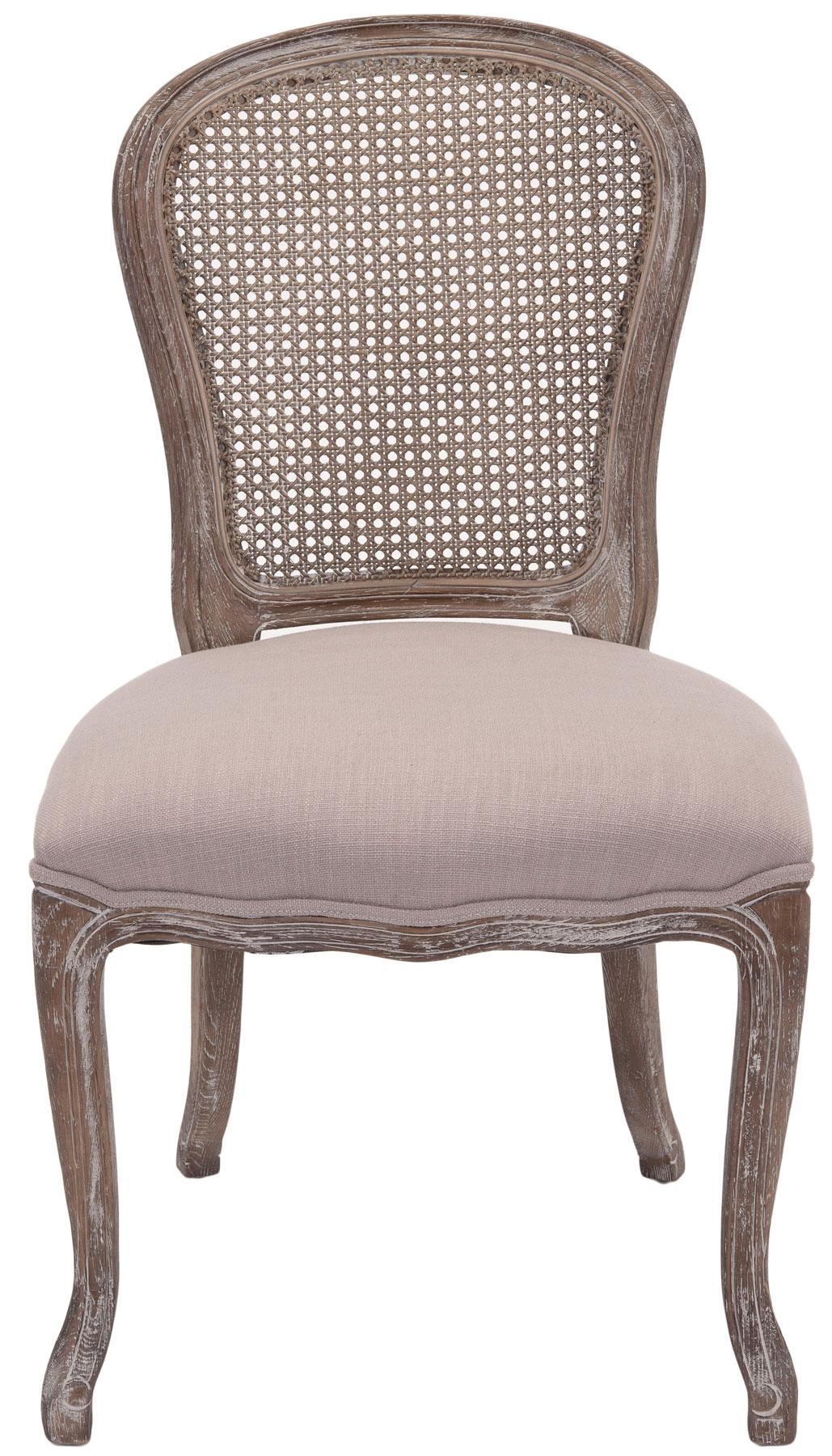 Mcr4541A Set2 Dining Chairs – Furnituresafavieh Regarding Lucy Dark Grey Sofa Chairs (Image 23 of 25)