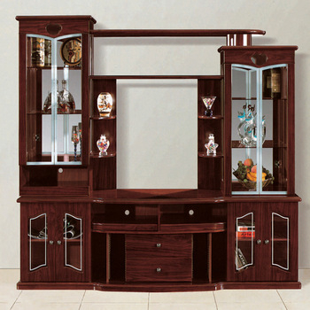Mdf Tv Wall Units Designs 818 Home Furniture Led Tv Stands Sets With Regard To Current Led Tv Cabinets (Image 13 of 25)