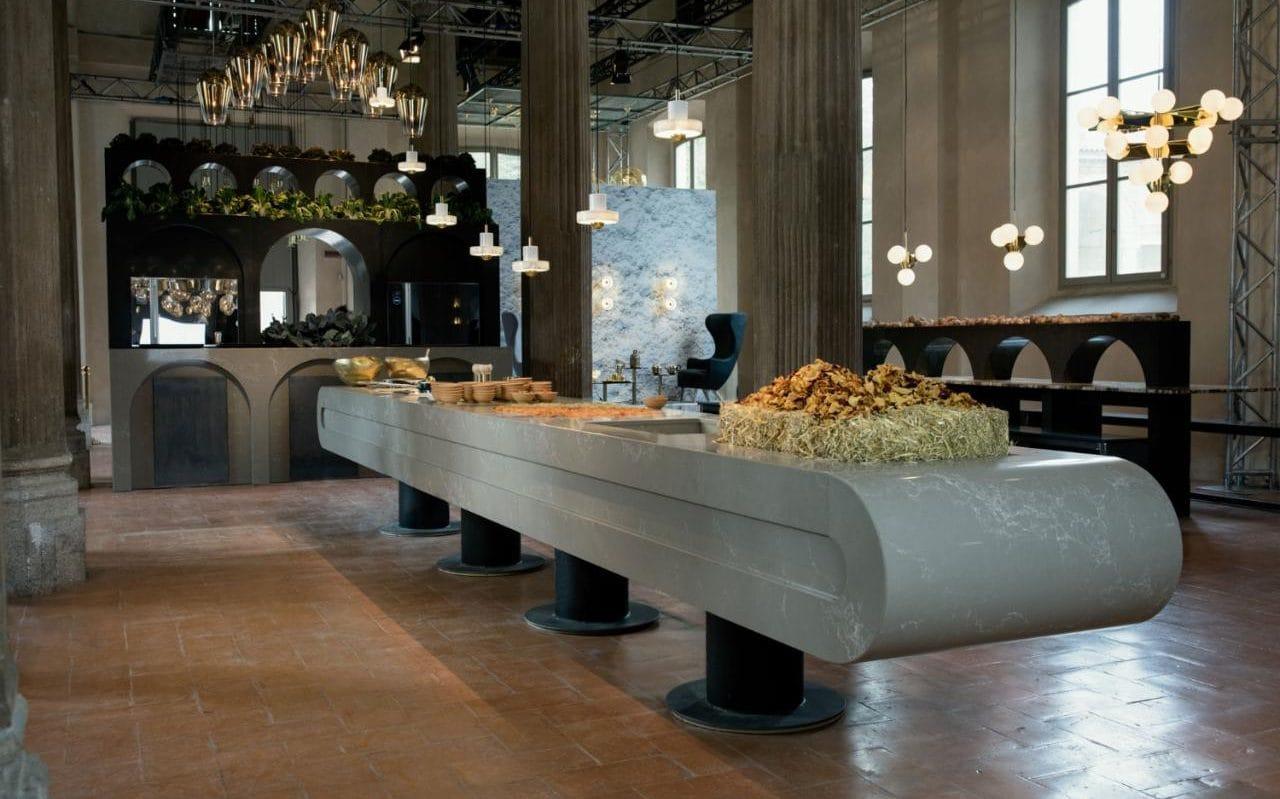 Meet The British Furniture Designers Wowing Milan Design Week Regarding London Optical Sofa Chairs (Image 22 of 25)