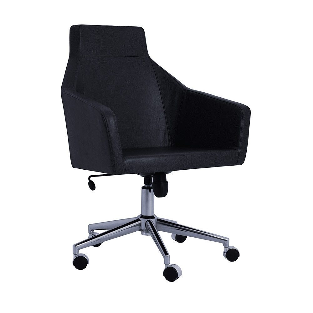 Mercer Office Chair High Back | B&t | Metropolitandecor Regarding Mercer Foam Swivel Chairs (View 13 of 25)
