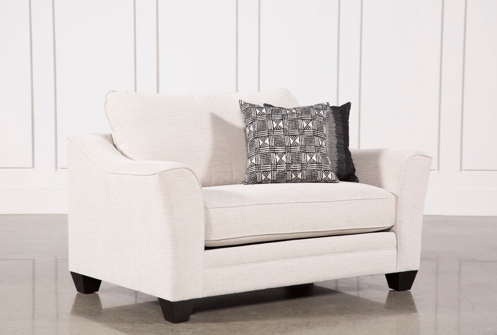 Mesa Foam Oversized Chair In 2018 | Home Decor Ideas | Chair Intended For Magnolia Home Dapper Fog Sofa Chairs (Image 22 of 25)