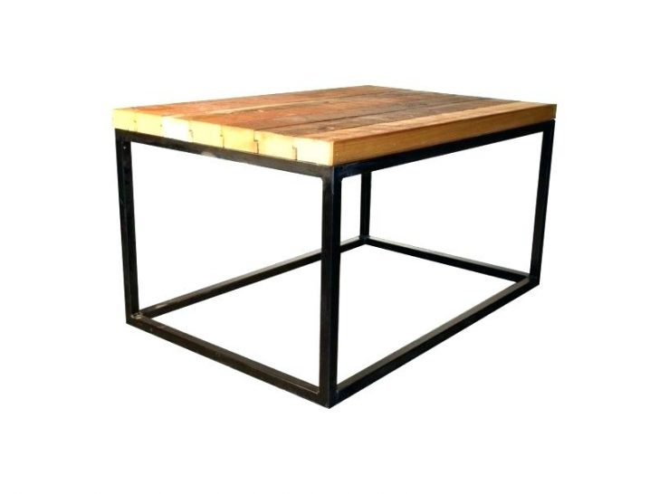 Metal And Glass Square Side Table Era Limestone Crates Barrels In Most Recent Era Limestone Console Tables (Image 19 of 25)