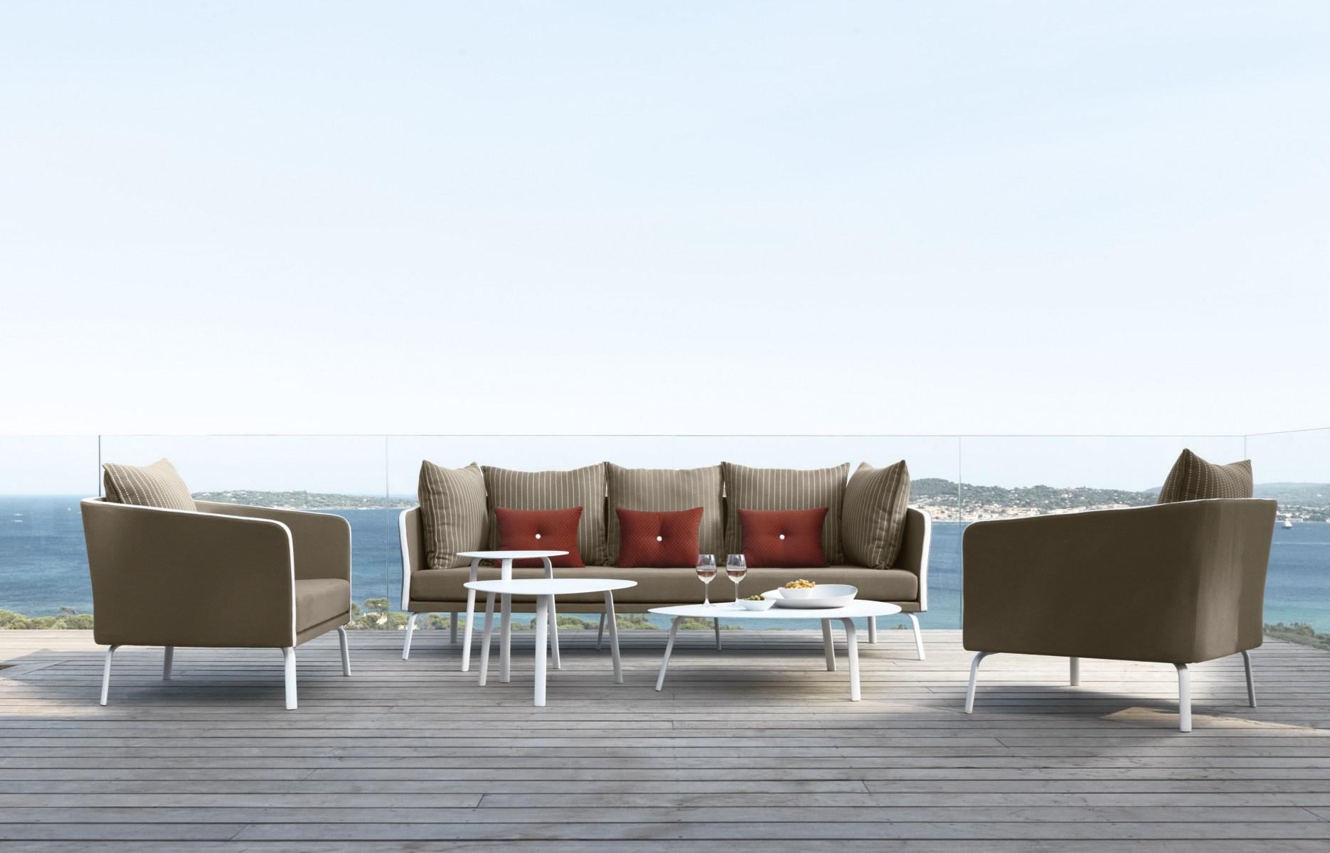 Milo Sofa | The Modern Home Company Regarding Milo Sofa Chairs (View 20 of 25)
