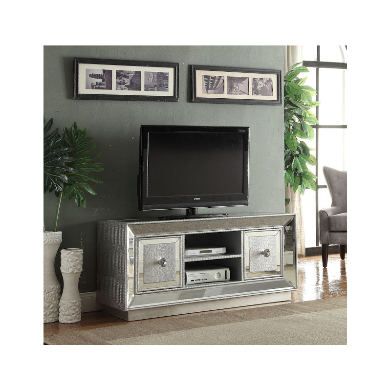 Mirrored Tv Unit With Most Popular Mirrored Furniture Tv Unit (Image 13 of 25)