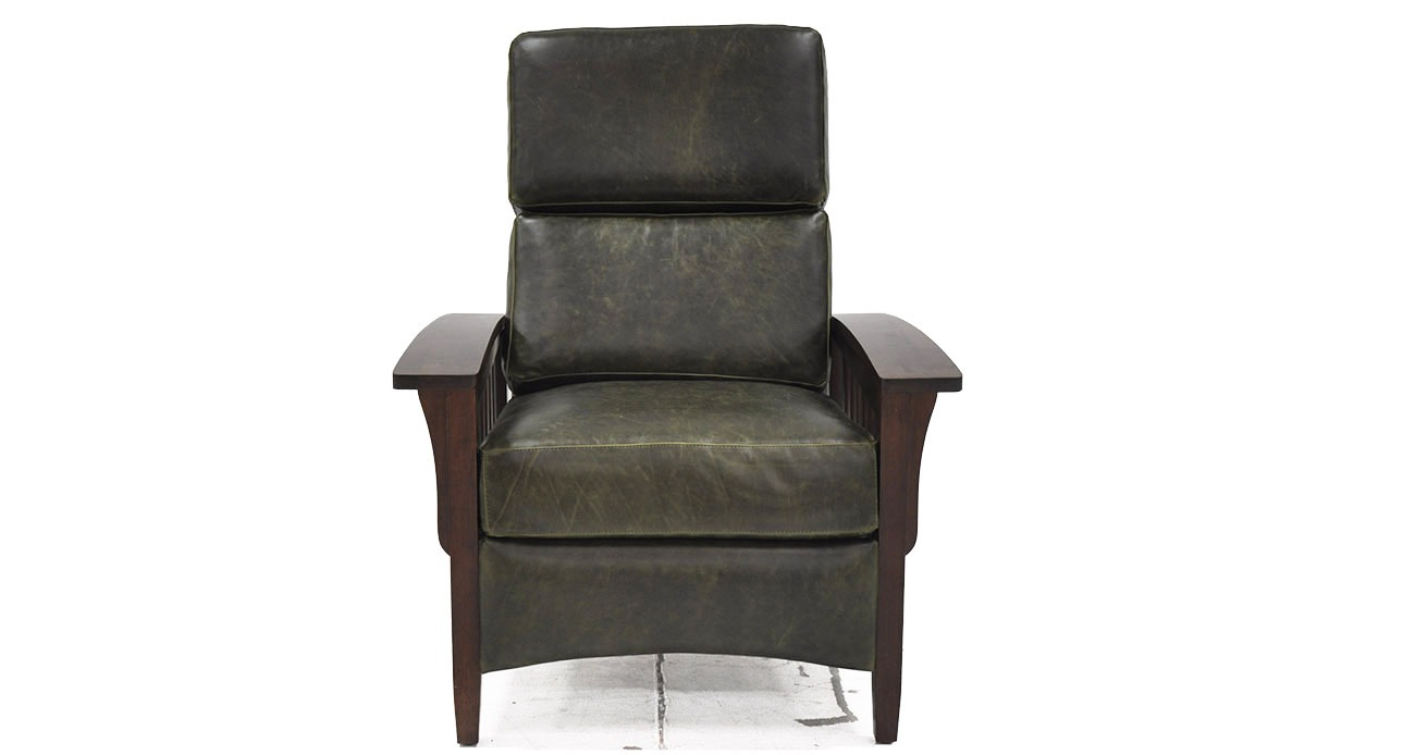Mission • Texas Leather Interiors Furniture And Accessories With Regard To Mari Swivel Glider Recliners (View 21 of 25)