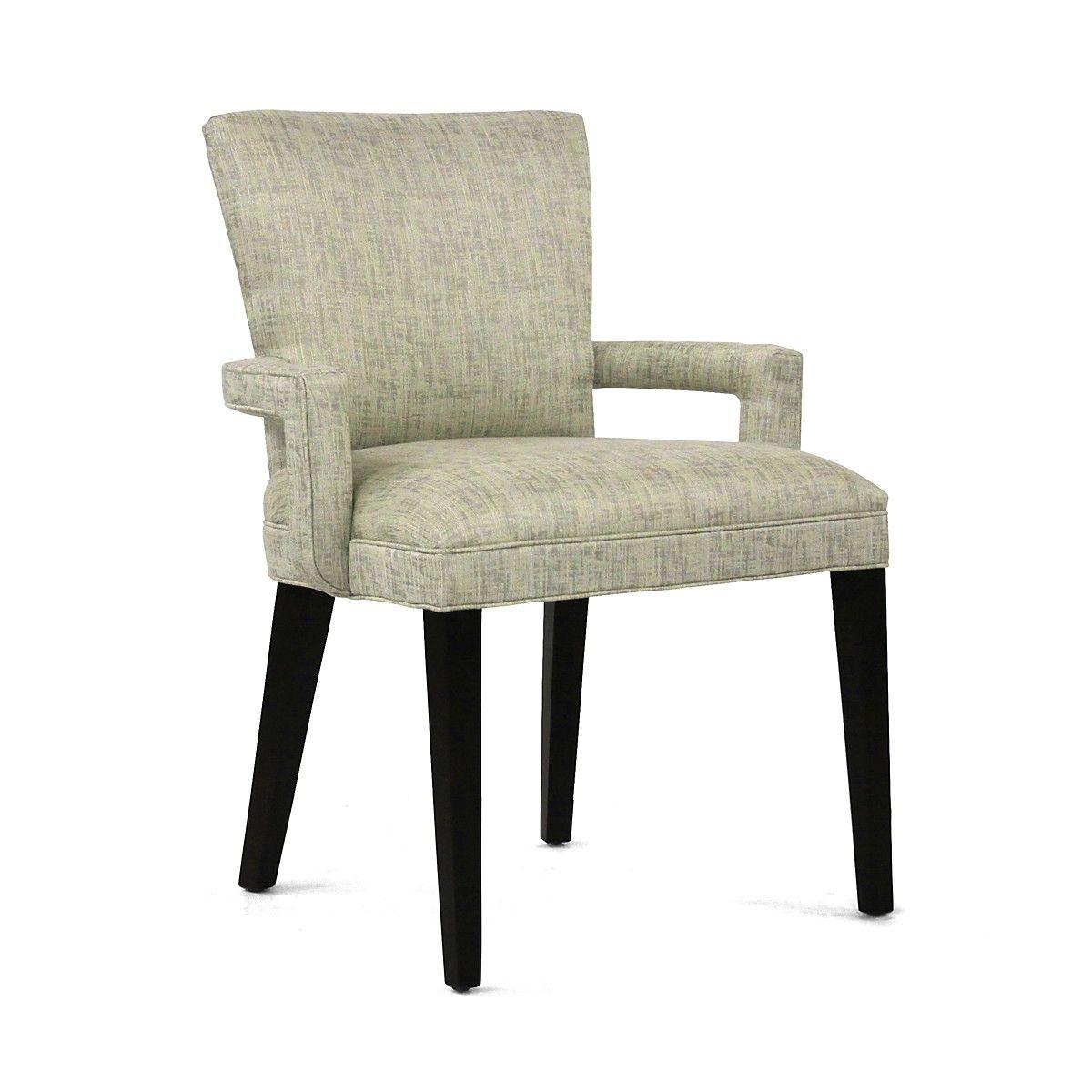 Mitchell Gold + Bob Williams Sydney Arm Chair | Church | Pinterest Inside Mitchell Arm Sofa Chairs (View 9 of 25)
