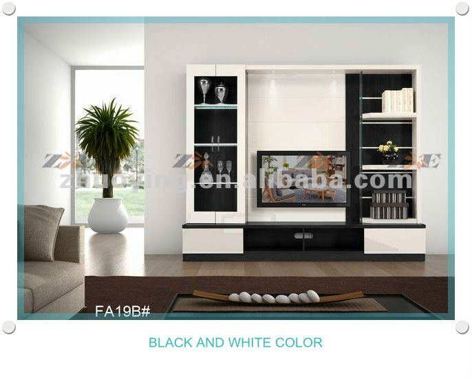 Modern Design Tv Cabinets Led Fa19 Shop For Sale In China (Mainland Within Best And Newest Modern Design Tv Cabinets (Image 9 of 25)