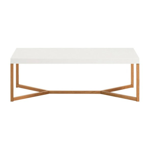 Modern Glass Coffee Tables (View 7 of 25)