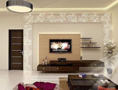 Modern Tv Cabinets Designs 2018 2019 For Living Room Interior Walls Throughout Fashionable Modern Design Tv Cabinets (View 3 of 25)