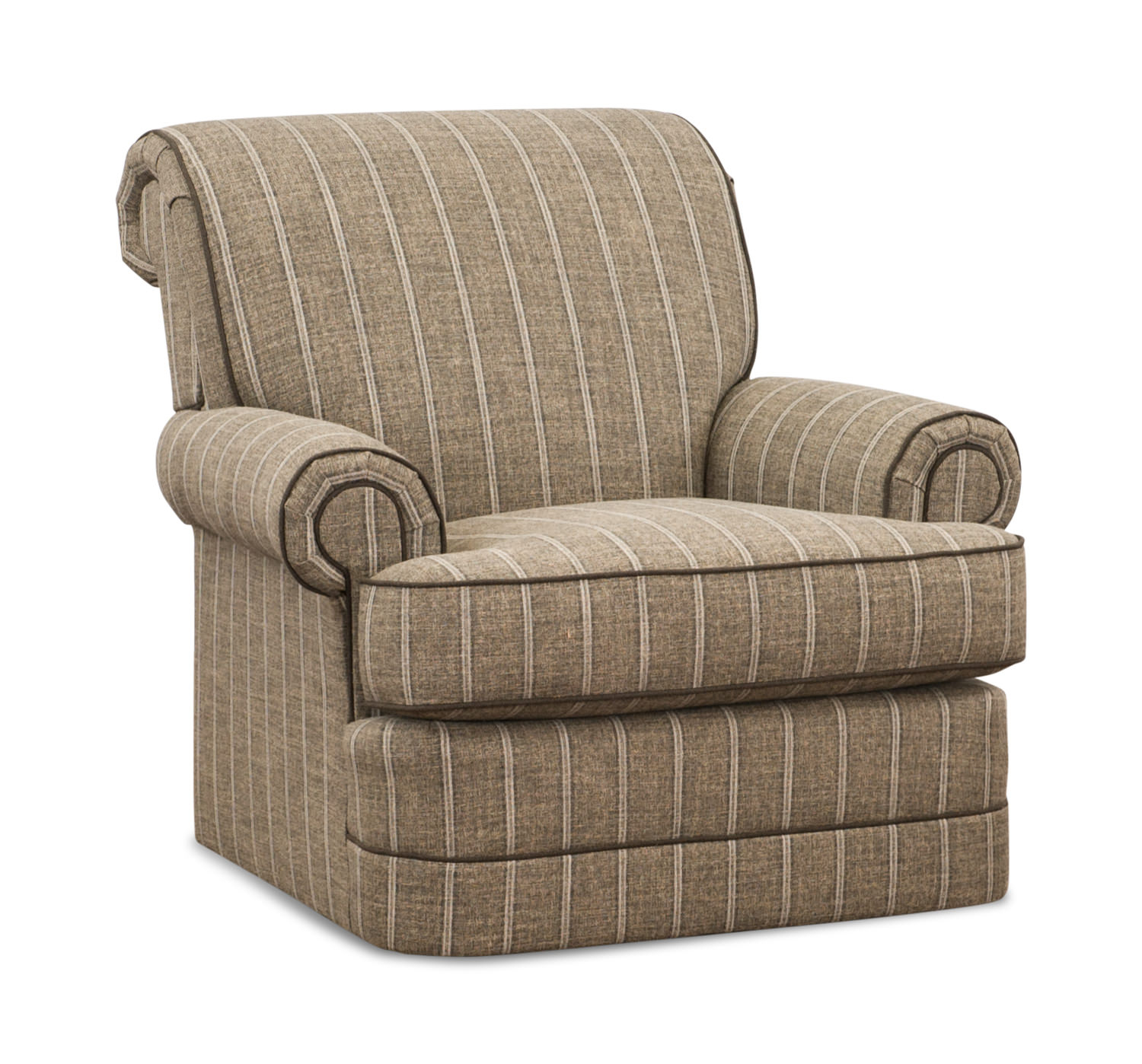 Monica Swivel Chairhickory Manor | Gabberts With Manor Grey Swivel Chairs (View 4 of 25)