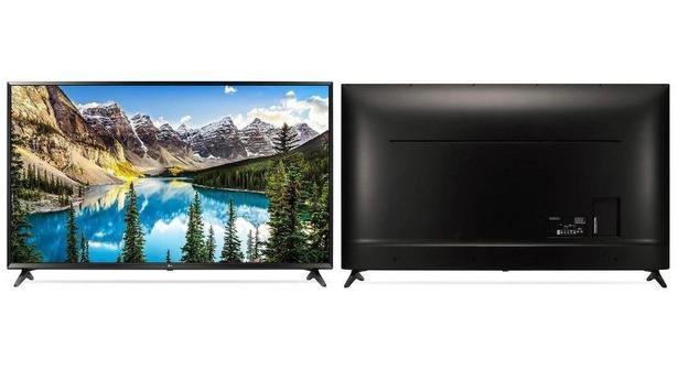 Most Current Kai 63 Inch Tv Stands With Lg 55Uj630V Led Tv Wifi, Smart Tv – 55 Inc / 139 Cm – 4K En Uygun (Image 14 of 25)