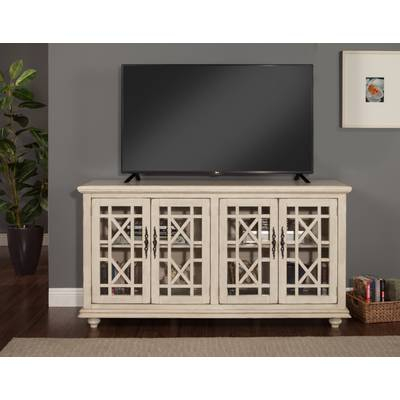 "Most Current Kenzie 72 Inch Open Display Tv Stands Inside Highland Dunes Hardin Tv Stand For Tvs Up To 65"" & Reviews (Image 13 of 25)"