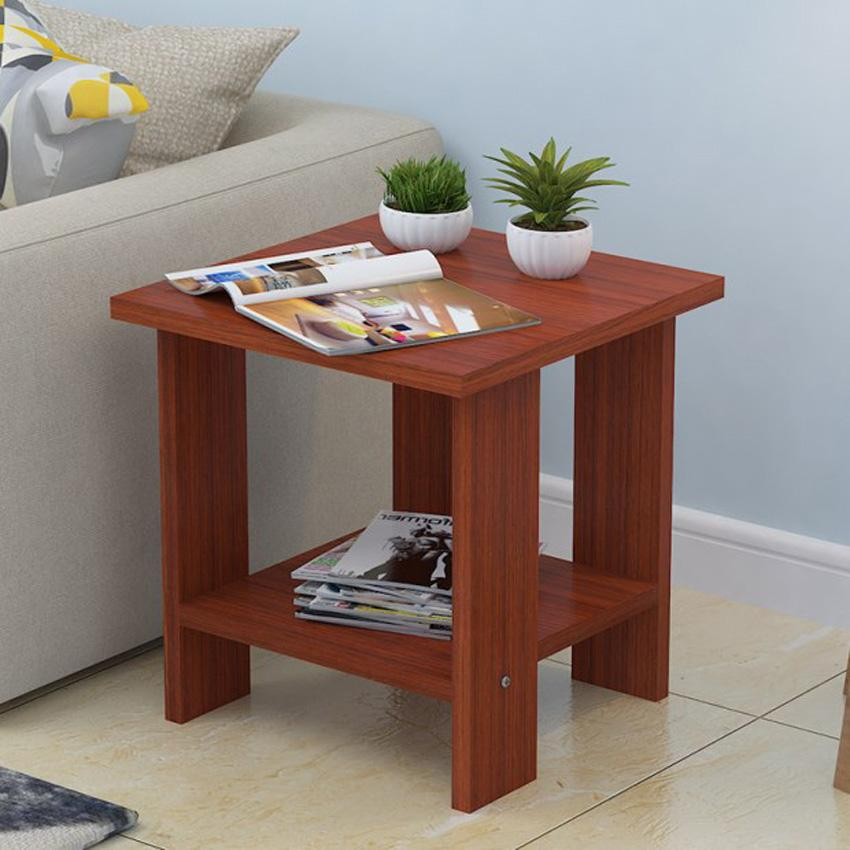 Most Current Layered Wood Small Square Console Tables With Regard To Table For Sale – Home Tables Prices, Brands & Review In Philippines (Image 10 of 25)