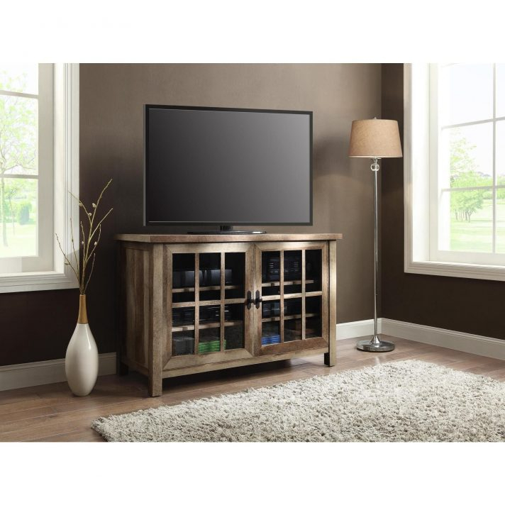 Most Current Oxford 60 Inch Tv Stands Within Better Homes And Gardens Modern Farmhouse Tv Stand For Tvs Up To  (Image 13 of 25)