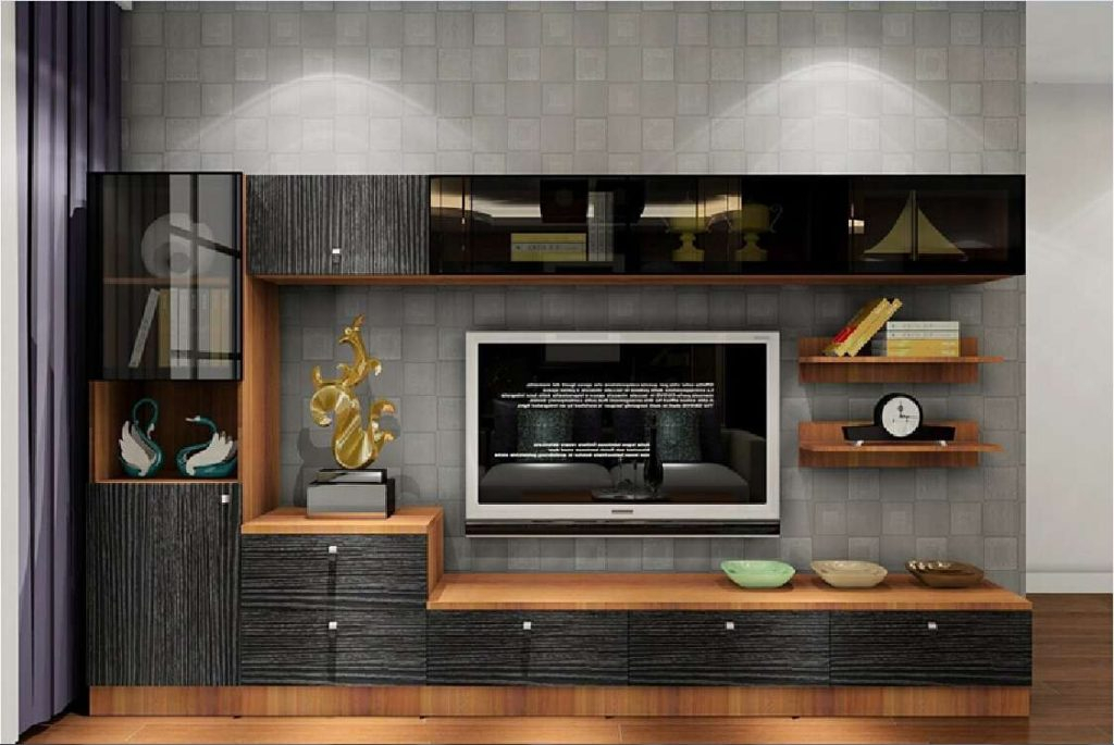 Most Current Tv Wall Cabinets With Tv Wall Cabinet All About Cabinet Design Ideas – Senja Cabinet (View 12 of 25)
