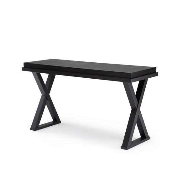 Most Current Yukon Grey Console Tables Intended For Shop Tao Yukon Brown Boxwood Rectangle Console Table – Free Shipping (View 3 of 25)