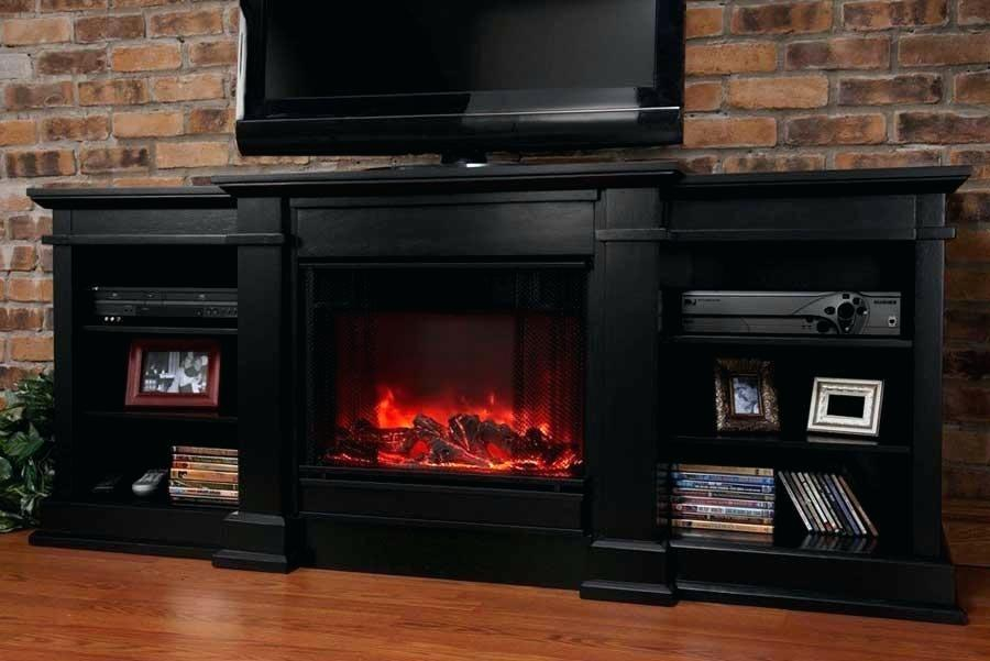Most Popular Bjs Tv Stands With Twin Star Fireplace Tv Stand – Jualbelimobil (View 4 of 25)