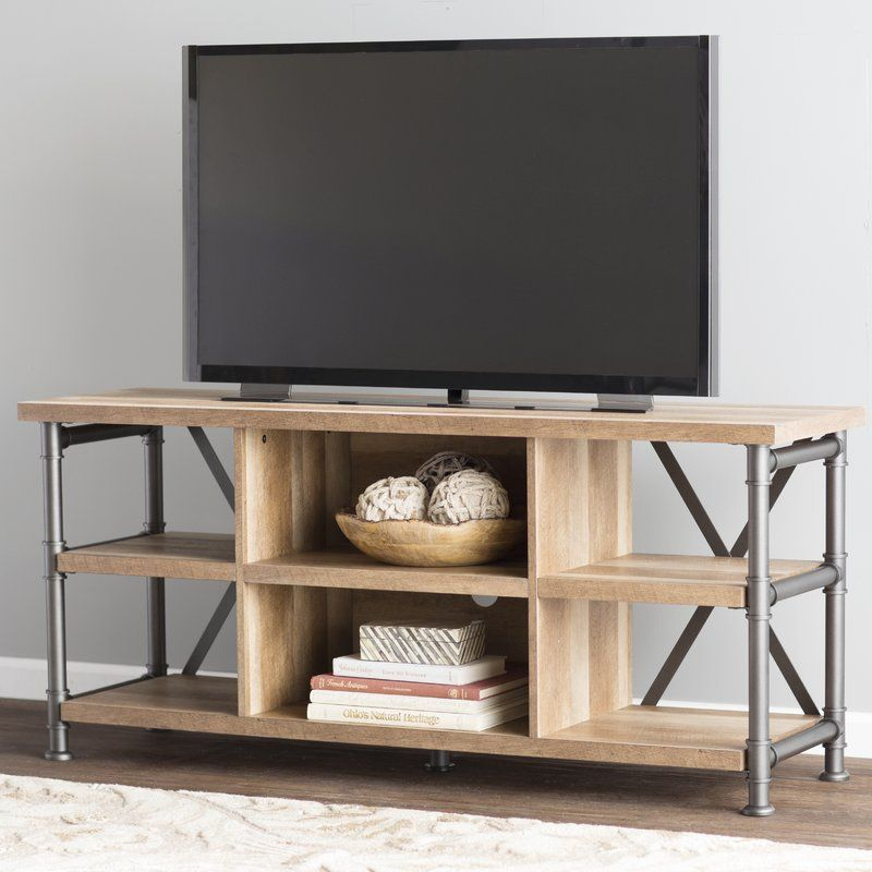 Most Popular Ducar 84 Inch Tv Stands Pertaining To Bailys  (Image 11 of 25)