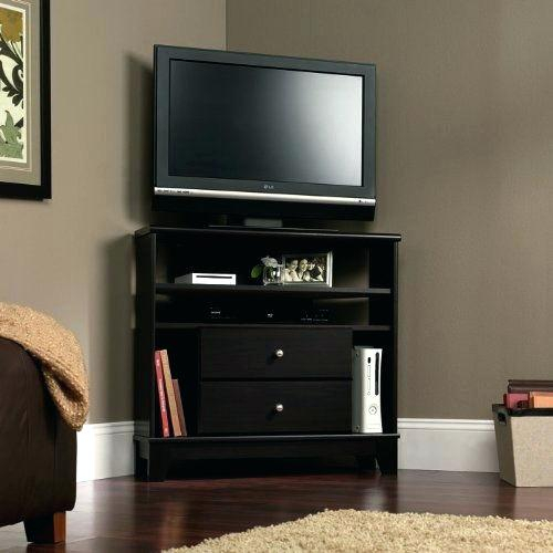 Most Popular Flat Screen Tv Stands Corner Units Within 60 In Corner Tv Stand – Outcoffeecaptj (View 20 of 25)