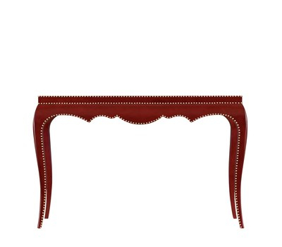 Most Popular Intarsia Console Tables Within Home Decor Ideas – Console Tables – Architectural Digest (Image 19 of 25)