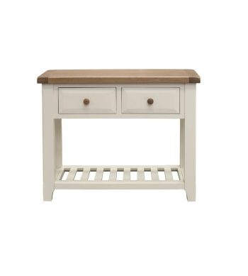 Most Recent Archive Grey Console Tables Regarding Console Tables Archives – Mcginley's Furniture (Image 18 of 25)