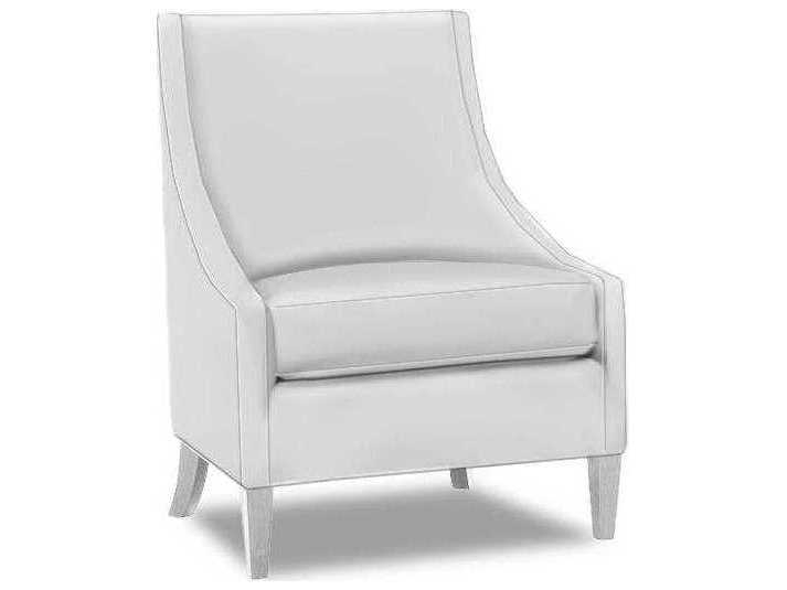 Most Recent Dixon White 58 Inch Tv Stands Throughout Rowe Furniture Dixon Accent Chair (Image 17 of 25)