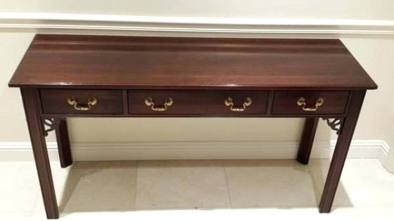 Most Recent Ethan Console Tables With Regard To Exquisite Within Ethan Allen Console Table Palquest For Sofa Remodel (View 2 of 25)