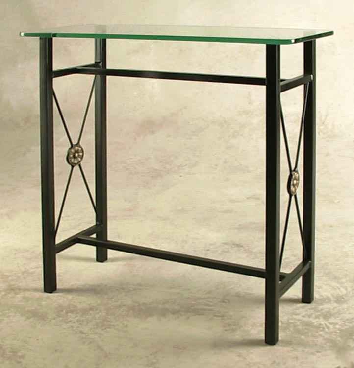 Most Recent Roman Metal Top Console Tables In Console And Sofa Tables (Image 17 of 25)