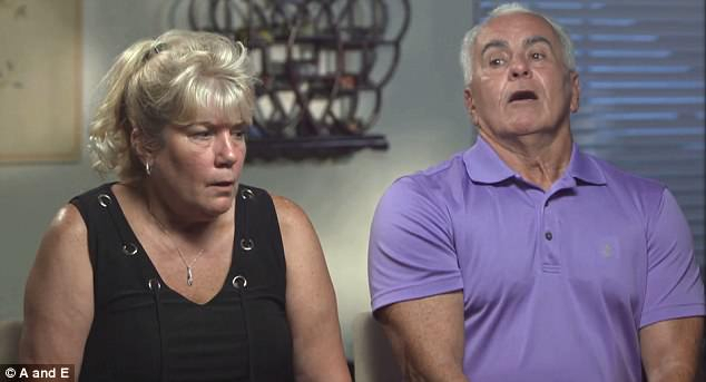 Most Recently Released Casey Grey 66 Inch Tv Stands Within We Raised A Monster': Casey Anthony's Parents Interview 10 Years (View 17 of 25)