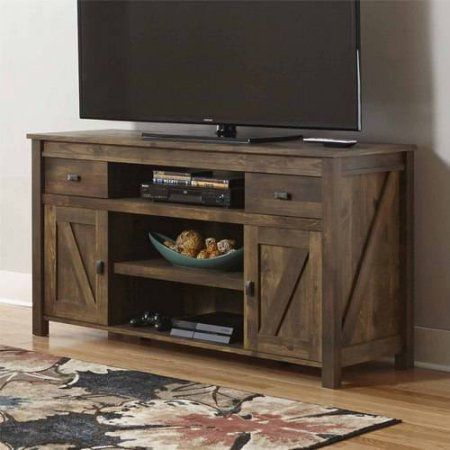 Most Recently Released Century White 60 Inch Tv Stands Pertaining To Better Homes And Gardens Falls Creek Tv Stand For Tvs Up To  (Image 19 of 25)