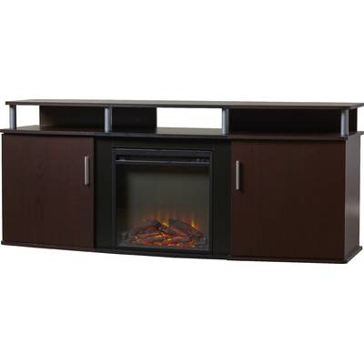"Most Recently Released Dixon White 58 Inch Tv Stands For Whittier Tv Stand For Tvs Up To 60"" With Fireplace & Reviews (View 8 of 25)"