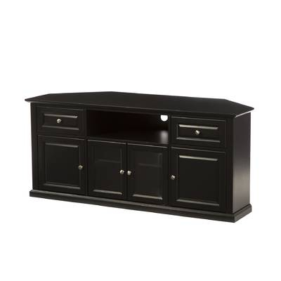 """Most Recently Released Maddy 50 Inch Tv Stands With Orviston Corner Tv Stand For Tvs Up To 60"""" & Reviews (Image 13 of 25)"""