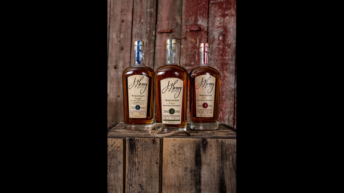 Most Recently Released Noah Aged Whiskey 66 Inch Tv Stands With Regard To National Bourbon Month: Where To Try America's 'native Spirit' In (View 17 of 25)