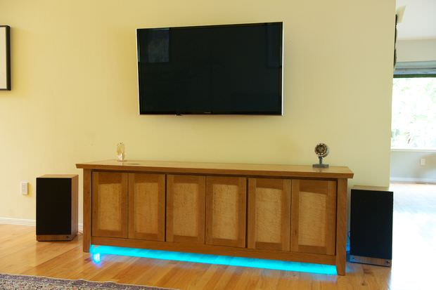 [%Most Recently Released Walton 72 Inch Tv Stands Regarding 40 Diy Entertainment Center Plans [Ranked] – Mymydiy | Inspiring Diy|40 Diy Entertainment Center Plans [Ranked] – Mymydiy | Inspiring Diy Intended For Most Current Walton 72 Inch Tv Stands%] (Image 1 of 25)