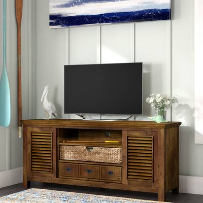 """Most Up To Date Combs 63 Inch Tv Stands With Darby Home Co Julee Tv Stand For Tvs Up To 70"""" & Reviews (View 7 of 25)"""