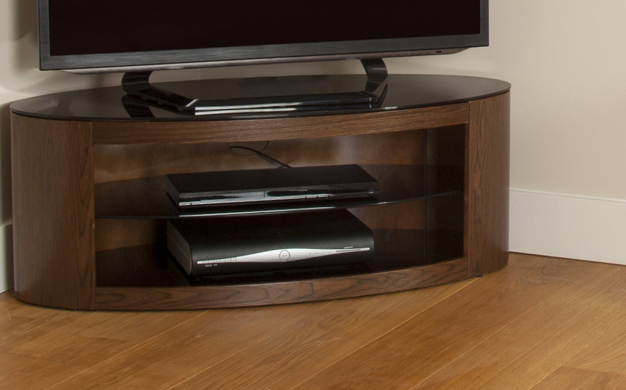 Most Up To Date Dixon White 65 Inch Tv Stands Regarding Avf Burghley Fs1250 White Tv Stand (Image 12 of 25)